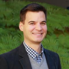 Matthew Helgeson