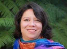 Newly Elected NAE Member Rachel Segalman